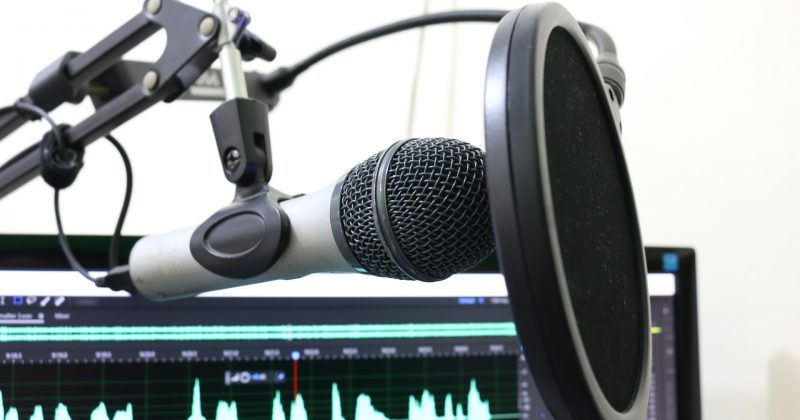 Podcasts for Constant Learning